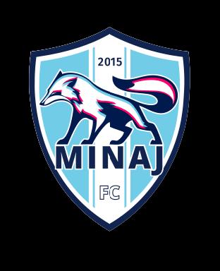 FC Minaj logo